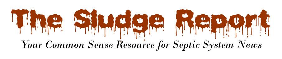 the sludge report